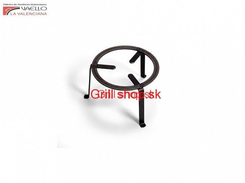 Ohnisko Paella 45 cm | grilovanie